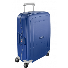S'CURE Spinner (4 wheels) 55cm - Dark Blue
