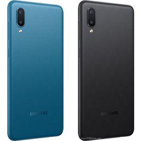 Samsung Galaxy-A02 - 64GB