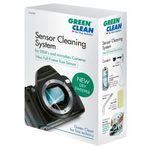 Green Clean SC-6200 Non-Full Frame Camera Cleaning Kit