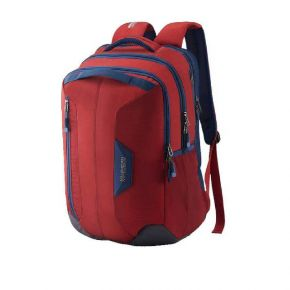 SCOUT Backpack 1 - Deep Red