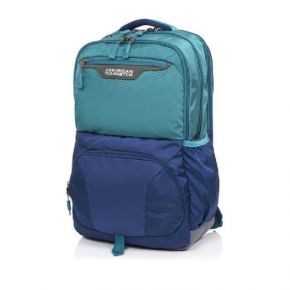 SCOUT Backpack 4 - Teal/Navy