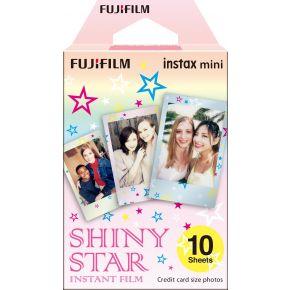 Fujifilm Instax Mini Film - Shiny Star