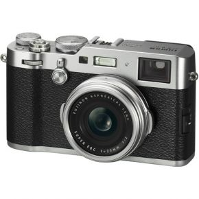 FUJIFILM DIGITAL CAMERA X100F SILVER