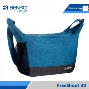 FSM30BLU FreeShoot Messenger Bag Blue Ca