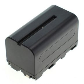 NP-F750 Rechargeable Battery