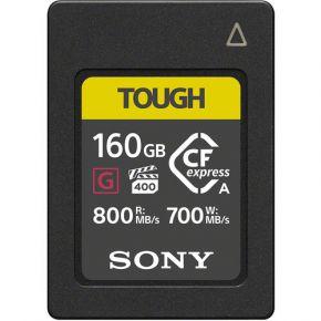 Sony 160GB Tough Series Type A XQDCard