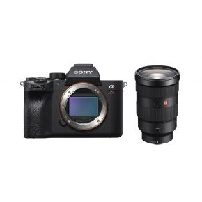 Sony A7R IV Mirrorless Camera Body Only With 24-70mm F/2.8 GM Lens Kit
