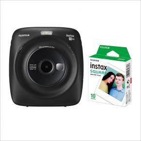 Fujifilm Instax Square SQ-20 Black
