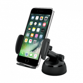 Veho TA-One Touch Universal in-car Smartphone Holder - (VAA-015-TA9)