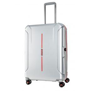 TECHNUM SPINNER 77CM TSA EXP  - Asia Aluminium Silver