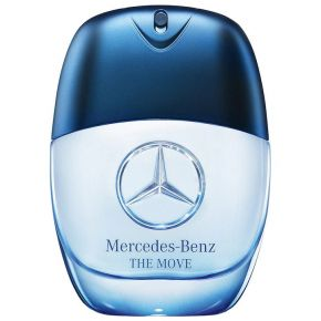 MERCEDES BENZ The Move EDT 60ml