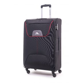 HIGH SIERRA HS TRAVEL POD 78 BLACK Spinner