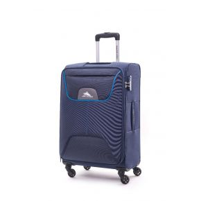 HIGH SIERRA HS TRAVEL POD 56 BLUE Spinner