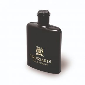 TRUSSARDI BLACK EXTREME EDT 100ml