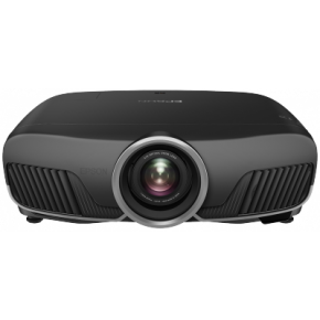 Epson EH-TW9400 4K PRO-UHD Projector +Samsung WiFi Soundbar