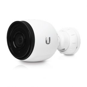 Ubiquity Unifi G3 1080p Security Camera Indoor/Outdoor IP Camera with Infrared (White)