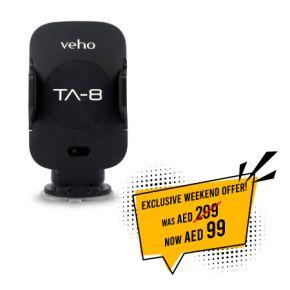 TA8 Veho TA-8 Universal Car Holder (VAA-014-TA8)
