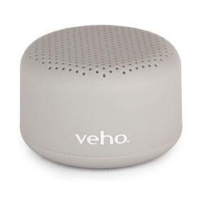 Veho M1 Portable Rechargeable Speaker (VSS-100-M1-G ) - Gray