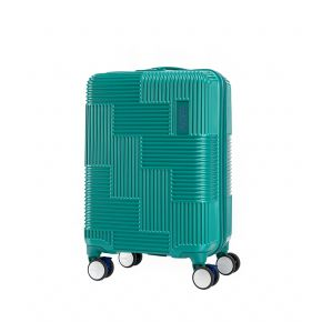 AMERICAN TOURISTER VELTON 81CMS HOMELY GREEN LARGE