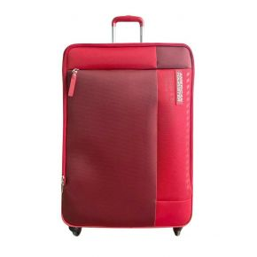 American Tourister Marina Spinner 81cm (Red)