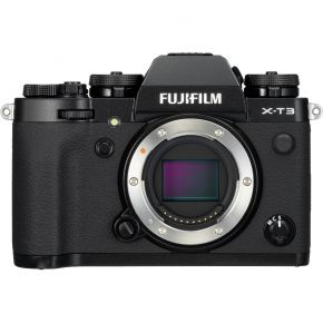 Fujifilm Digital Camera X-T3 Black Body