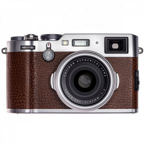 FUJIFILM DIGITAL CAMERA X100F BROWN