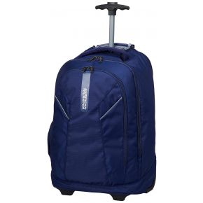XENO Trolley Backpack 01 - Navy