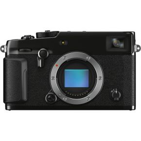 Fujifilm X-Pro3 Body Black Digital Mirrorless Camera