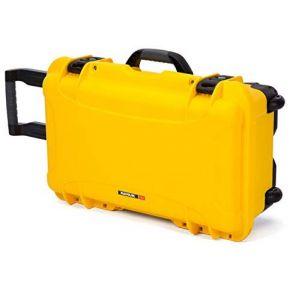 Nanuk 935 Trolley Hard Case W/Foam