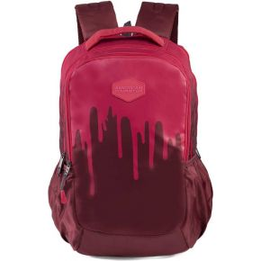 ZOOK NXT Backpack 02 - Red