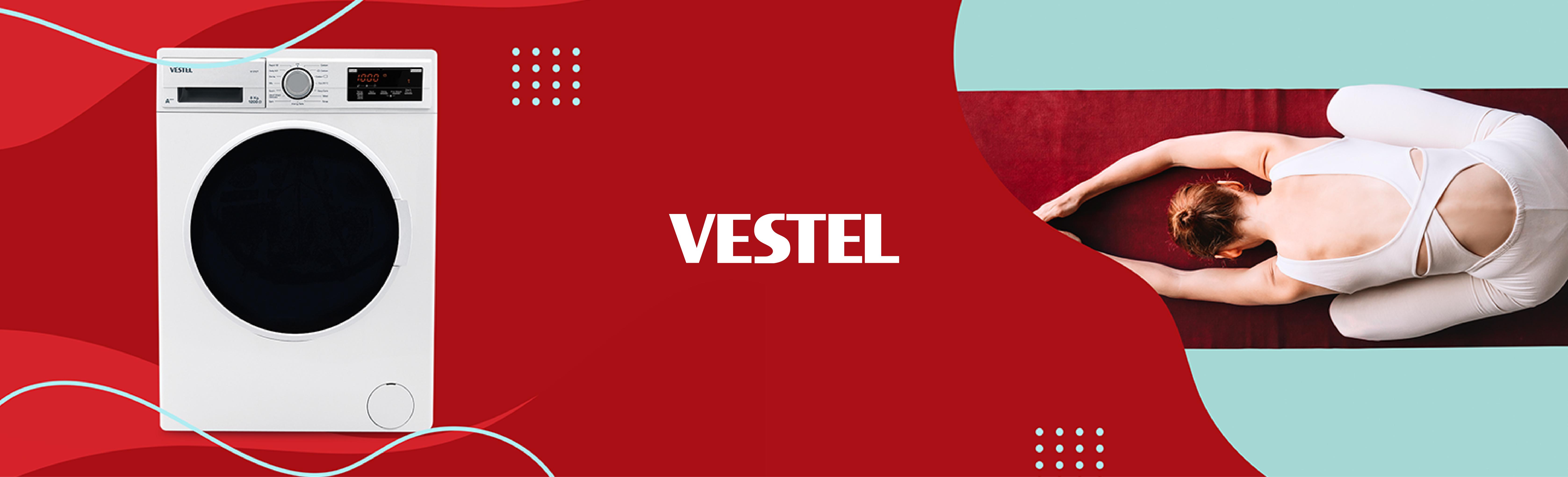 Vestel Washing Machine